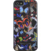 "Coque IPHONE 6 / 4.7"" Butterfly Parade de Christian Lacroix couleur Oscuro"
