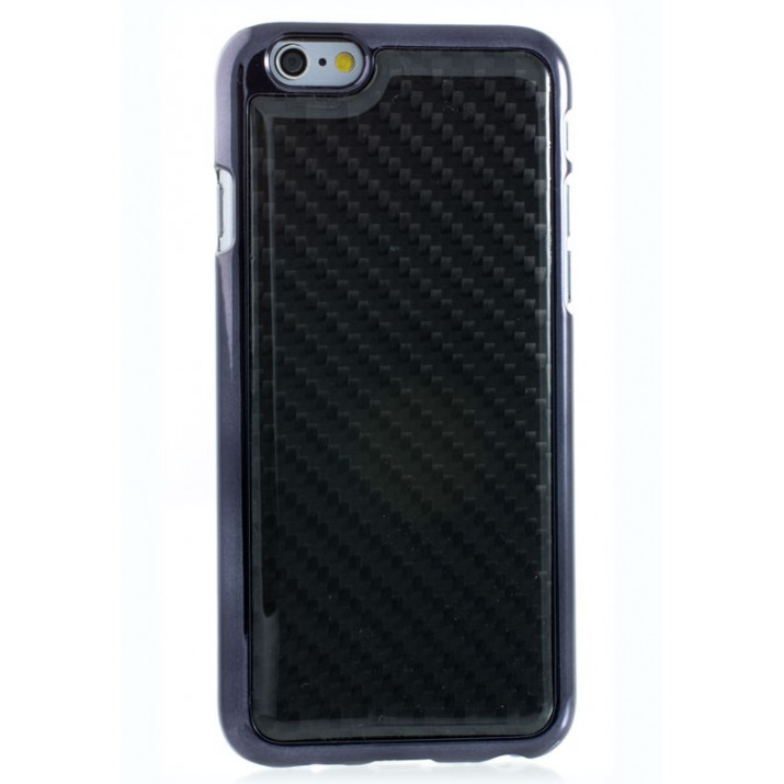 Coque carbone pour iPhone 6s originale et luxueuse