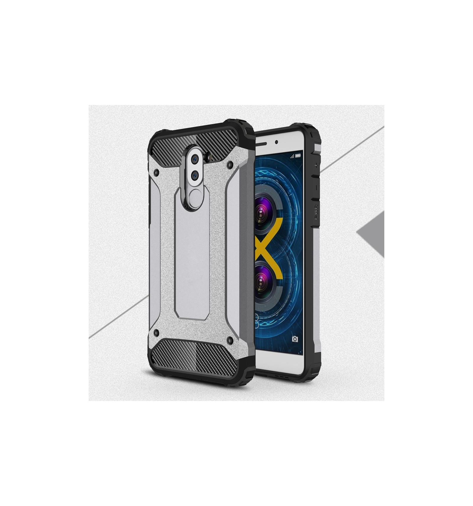 coque pour huawei s6 pro